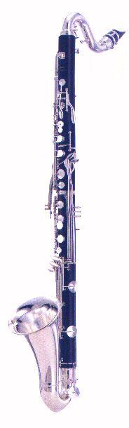 Bass clarinet Sound Samples - CompositionToday com