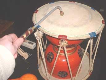 Talking Drum Sound Samples - CompositionToday com